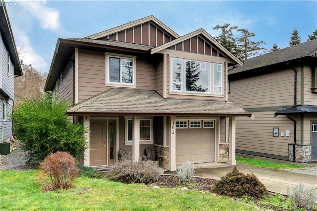 FEATURED LISTING: 102 6865 Grant Road West SOOKE