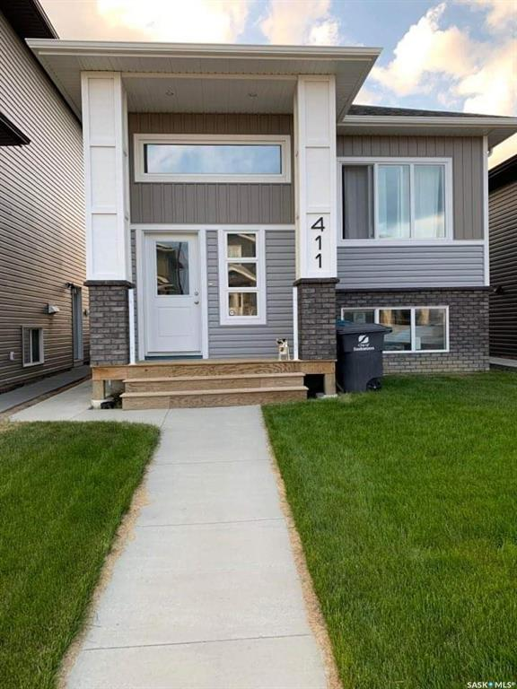 FEATURED LISTING: 411 Ells Way Saskatoon