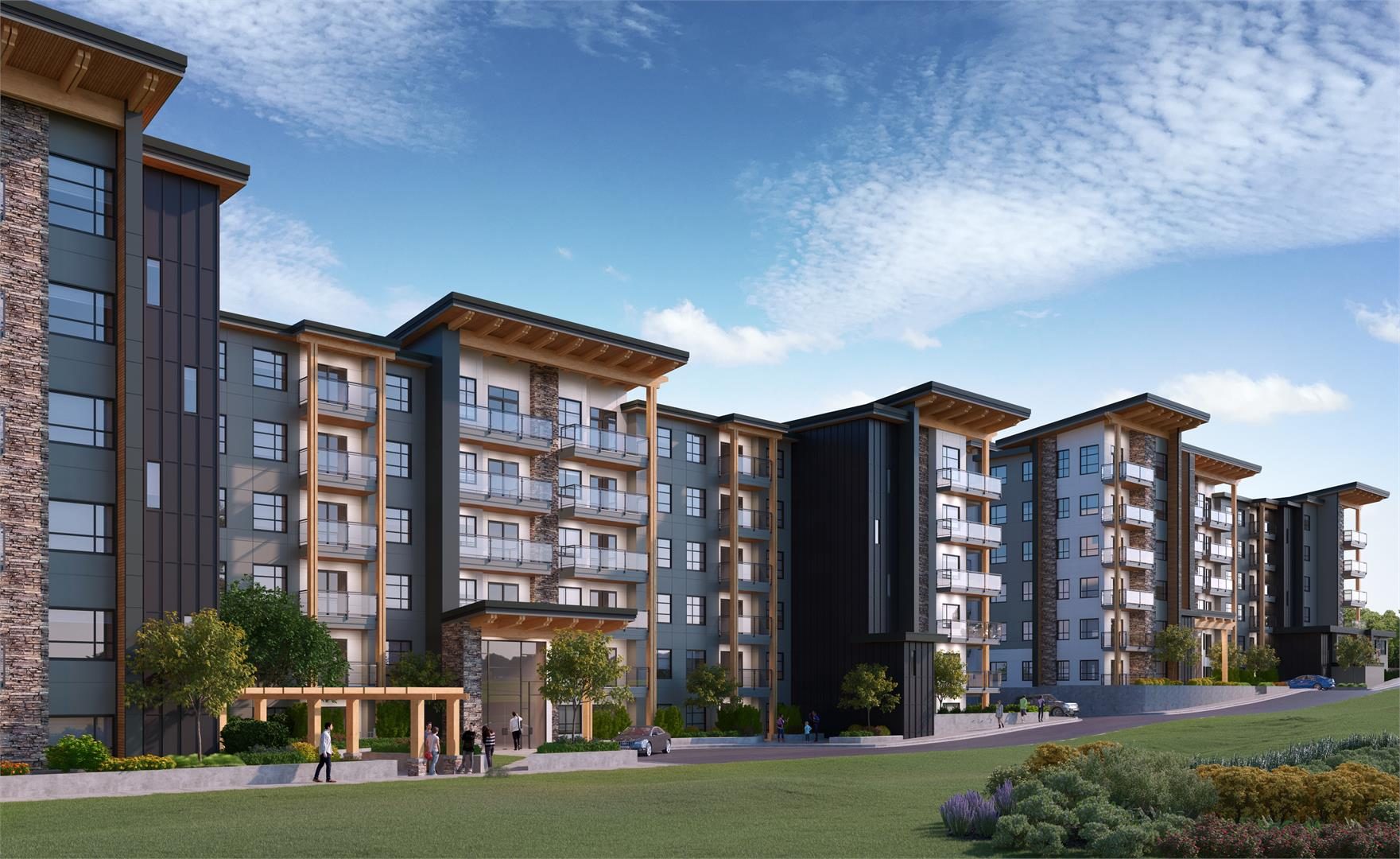 FEATURED LISTING: 515 - 6950 Nicholson Road North Delta