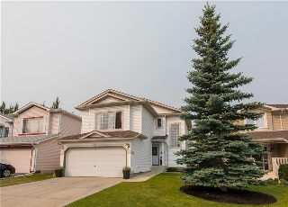 Main Photo: 51 HIDDEN RANCH Crescent NW in Calgary: Hidden Valley House for sale : MLS® # C4135330