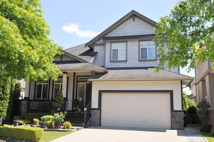 FEATURED LISTING: 11274 BLANEY Crescent Pitt Meadows