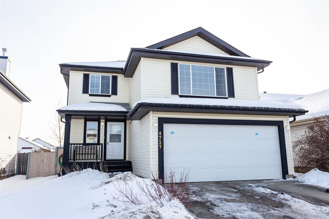 FEATURED LISTING: 4727 152 Avenue Edmonton