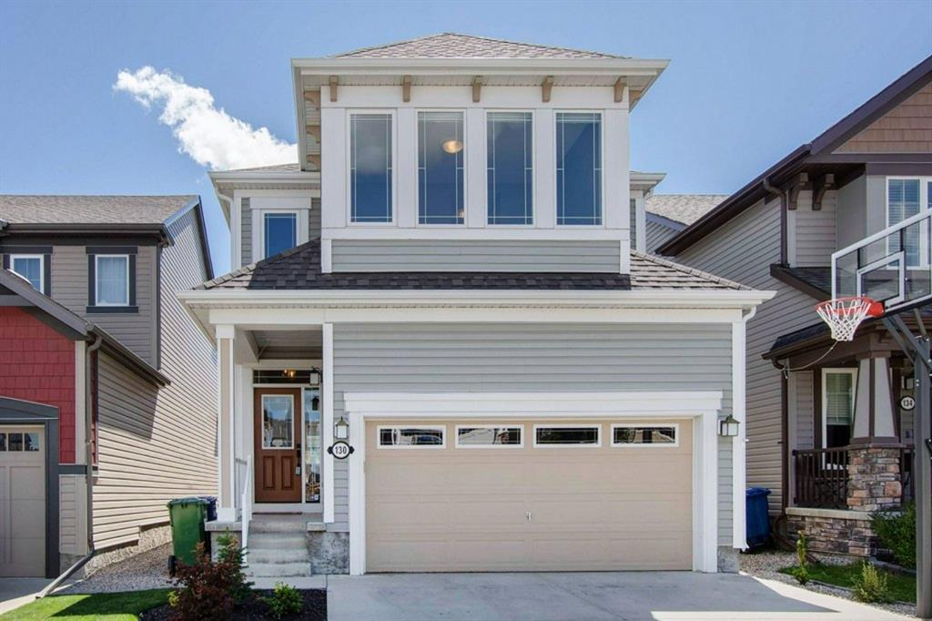 FEATURED LISTING: 130 WINDRIDGE Road Southwest Airdrie