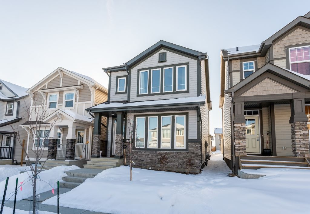 FEATURED LISTING: 2835 ANTON Wynd Edmonton