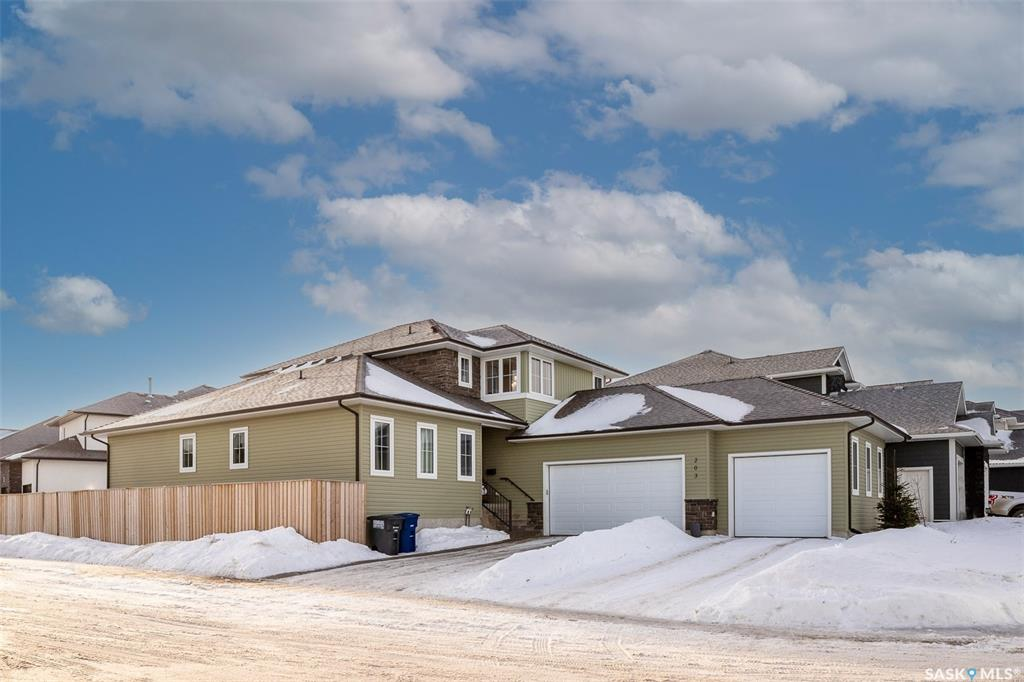 FEATURED LISTING: 203 Mahabir Court Saskatoon