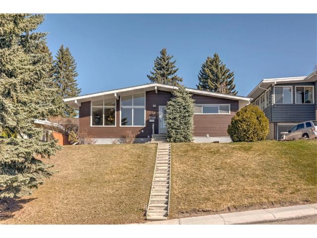 FEATURED LISTING: 2740 CRAWFORD Road Northwest Calgary