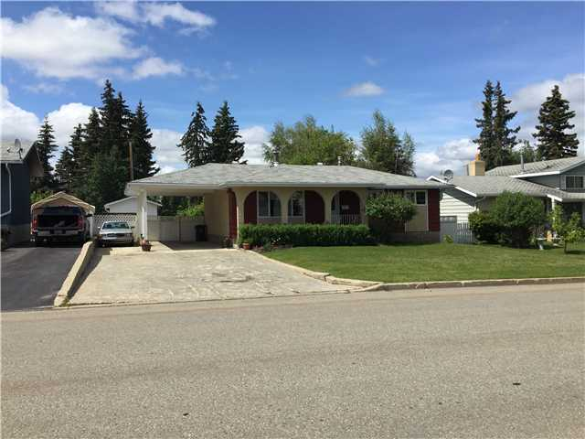 Main Photo: 11404 93RD Street in Fort St. John: Fort St. John - City NE House for sale (Fort St. John (Zone 60))  : MLS® # N246029