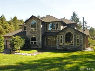 Main Photo: 860 Hackamore Drive in VICTORIA: Me Metchosin Single Family Detached for sale (Metchosin)  : MLS®# 370811