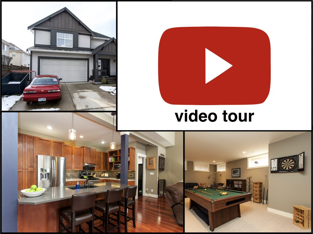 Main Photo: 7343 196A Street in Langley: Willoughby Heights House for sale : MLS® # R2144878