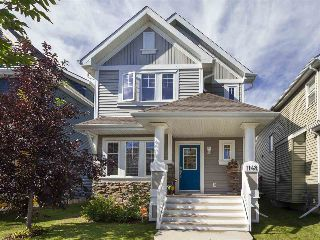 Main Photo: 1148 74 Street in Edmonton: Zone 53 House for sale : MLS® # E4085867