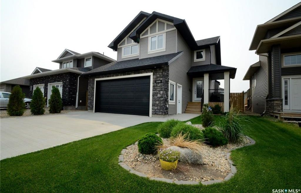 Main Photo: 1046 Glacial Shores Common in Saskatoon: Evergreen Residential for sale : MLS® # SK714551