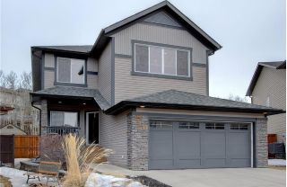 Main Photo: 137 CORTINA Bay SW in Calgary: Springbank Hill House for sale : MLS®# C4177249