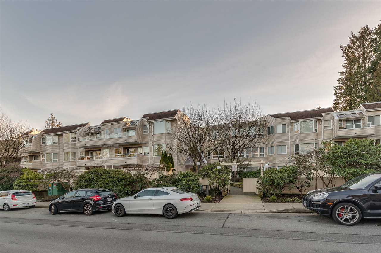 FEATURED LISTING: 102 1155 ROSS Road North Vancouver