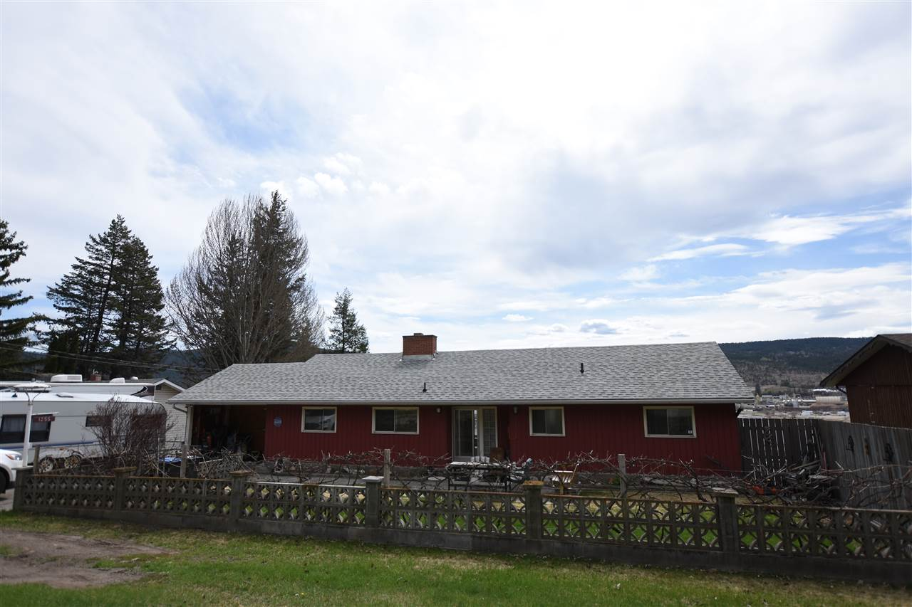 FEATURED LISTING: 1255 LAKEVIEW Crescent Williams Lake