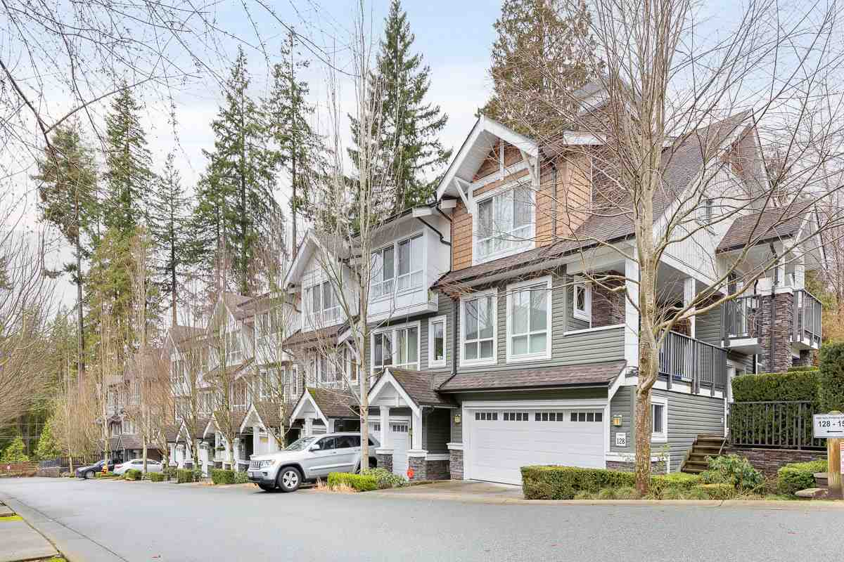 FEATURED LISTING: 132 - 1460 SOUTHVIEW Street Coquitlam