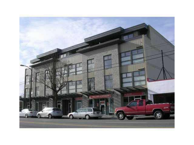 FEATURED LISTING: 405 - 4823 MAIN Street Vancouver