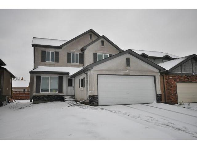 Main Photo: 75 Golis Bay in WINNIPEG: North Kildonan Residential for sale (North East Winnipeg)  : MLS® # 1122254