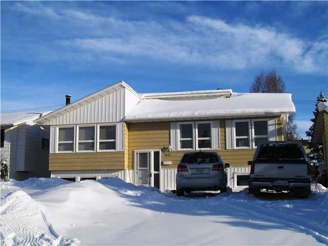 Main Photo: 9003 87TH Street in Fort St. John: Fort St. John - City SE House for sale (Fort St. John (Zone 60))  : MLS® # N232002