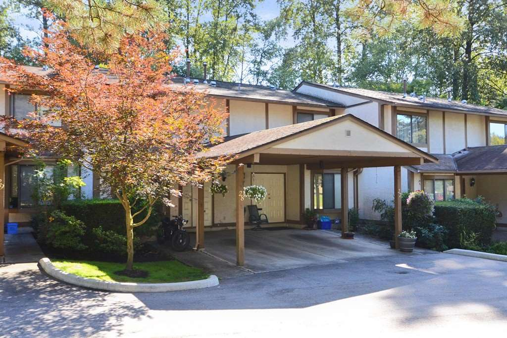 FEATURED LISTING: 28 - 1141 EAGLERIDGE Drive Coquitlam
