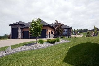 Main Photo: 37 Rivers Edge Place: Rural Sturgeon County House for sale : MLS® # E4071187