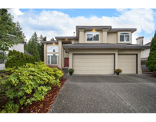 Main Photo: 1715 SUGARPINE COURT in : Westwood Plateau House for sale : MLS®# R2206974