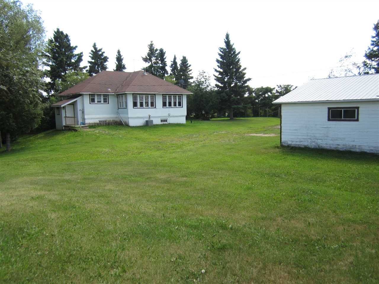 Main Photo: 54247 Range Rd 210: Rural Strathcona County House for sale : MLS®# E4099390