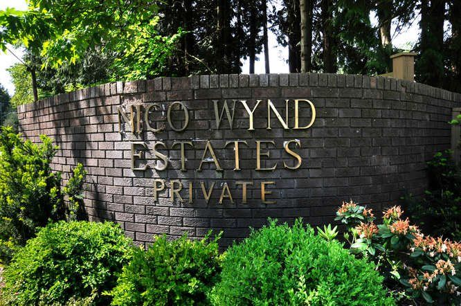 FEATURED LISTING: 3746 NICO WYND Drive Surrey