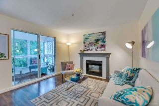 "Main Photo: 306 2133 DUNDAS Street in Vancouver: Hastings Condo for sale in ""Harbour Gate"" (Vancouver East)  : MLS®# R2279794"