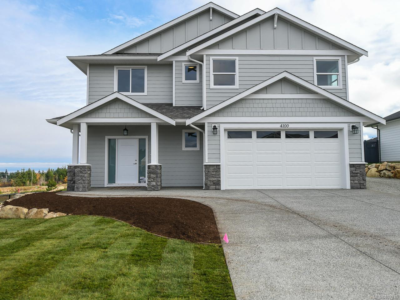 FEATURED LISTING: 4100 Chancellor Cres COURTENAY
