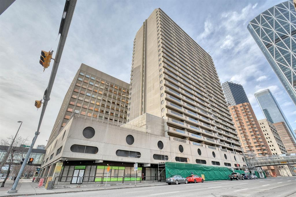 FEATURED LISTING: 603 - 221 6 Avenue Southeast Calgary