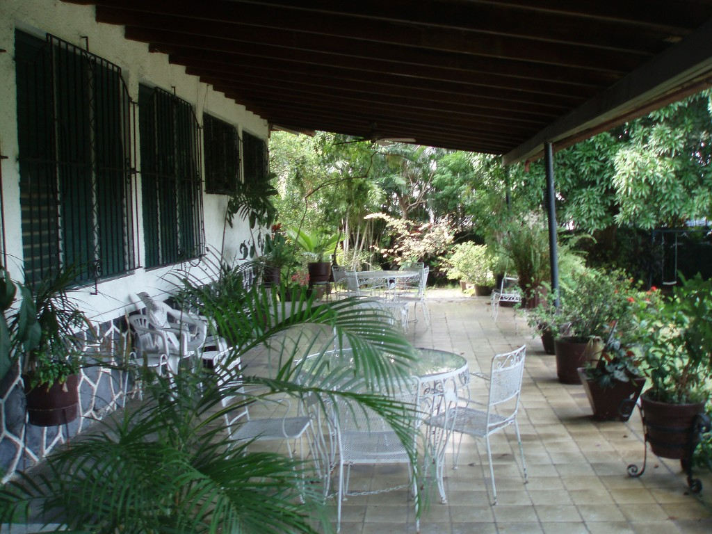 Main Photo:  in Panama City: House for sale (Altos del Golf)