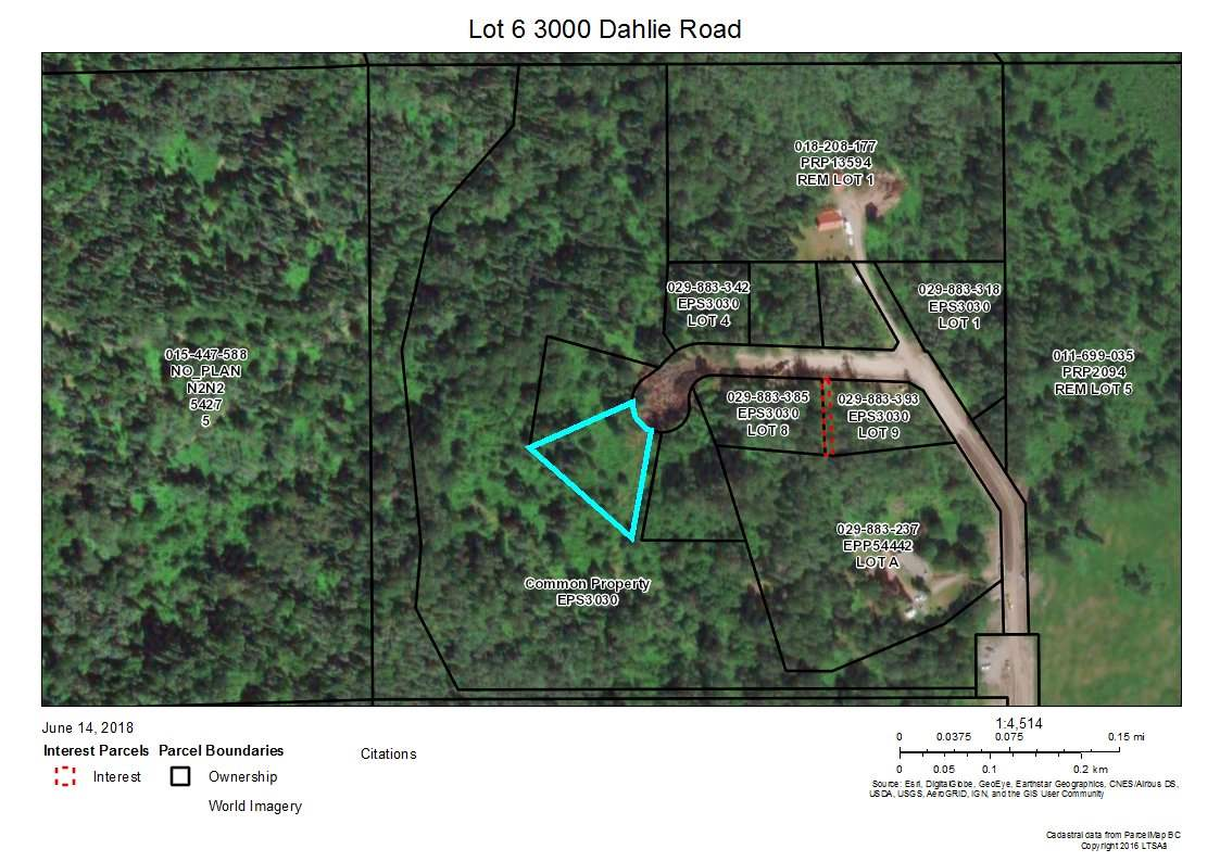 FEATURED LISTING: 6 3000 DAHLIE Road Smithers