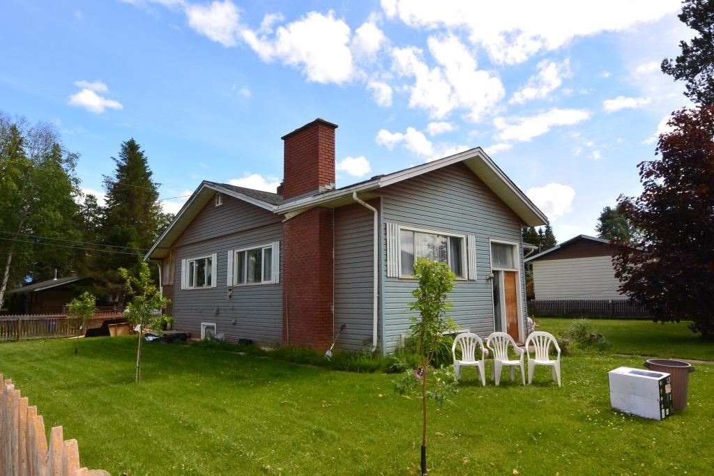 FEATURED LISTING: 4186 2ND Avenue Smithers