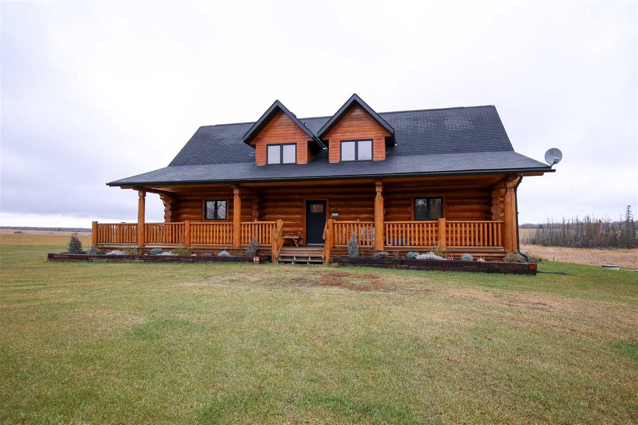 FEATURED LISTING: 55318 RR 63 Rural Lac Ste. Anne County