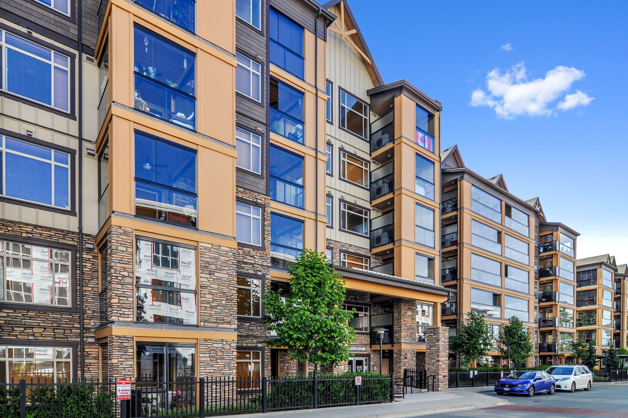 FEATURED LISTING: 312 - 8157 207 Street Langley