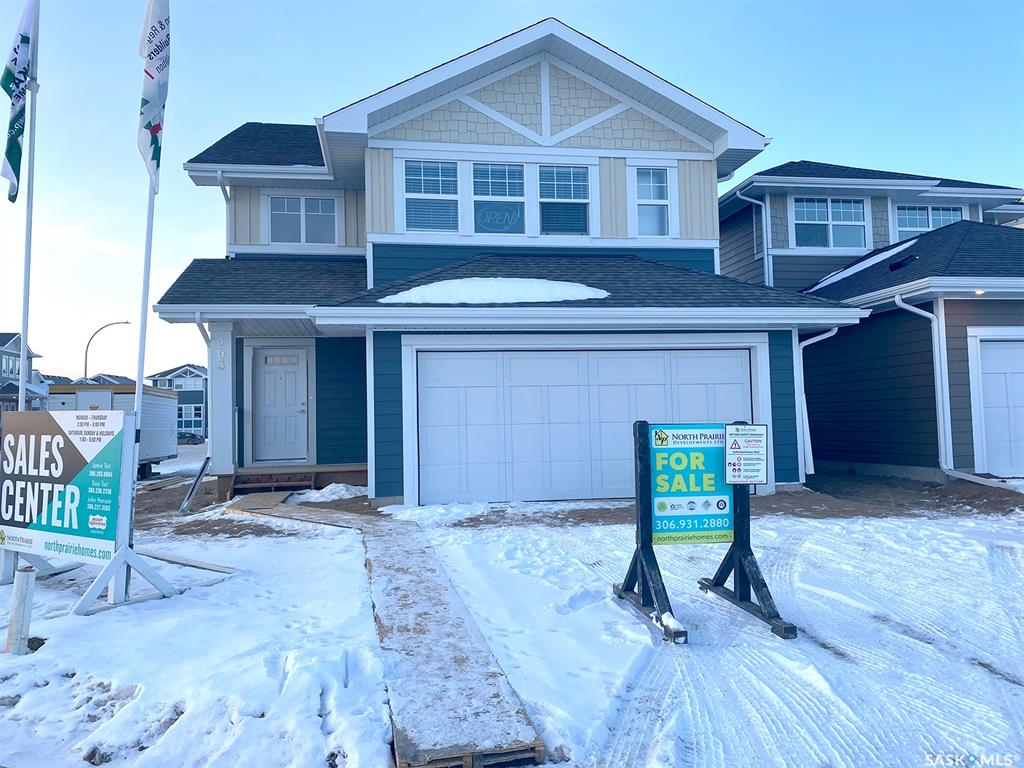 FEATURED LISTING: 2030 Stilling Lane Saskatoon