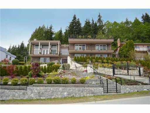 FEATURED LISTING: 1518 CHARTWELL Drive West Vancouver