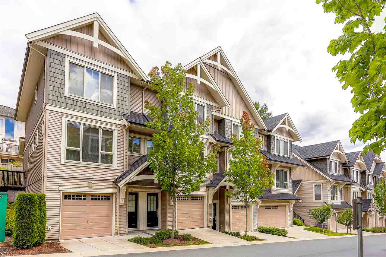 FEATURED LISTING: 132 - 3105 DAYANEE SPRINGS BL Coquitlam