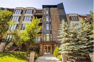 Main Photo: 111 2307 14 Street SW in Calgary: Bankview Condo for sale : MLS®# C4138620