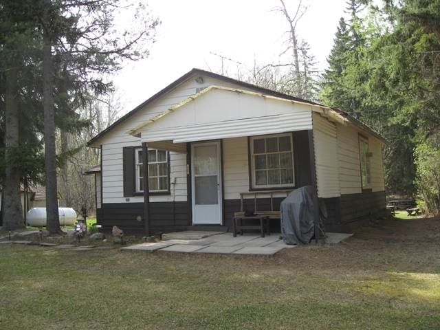 Main Photo: 57304 Old Barrhead Hwy: Rural Lac Ste. Anne County House for sale : MLS®# E4109896