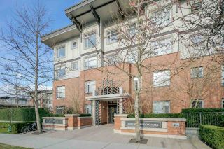 "Main Photo: 320 2280 WESBROOK Mall in Vancouver: University VW Condo for sale in ""KEATS HALL"" (Vancouver West)  : MLS®# R2269685"