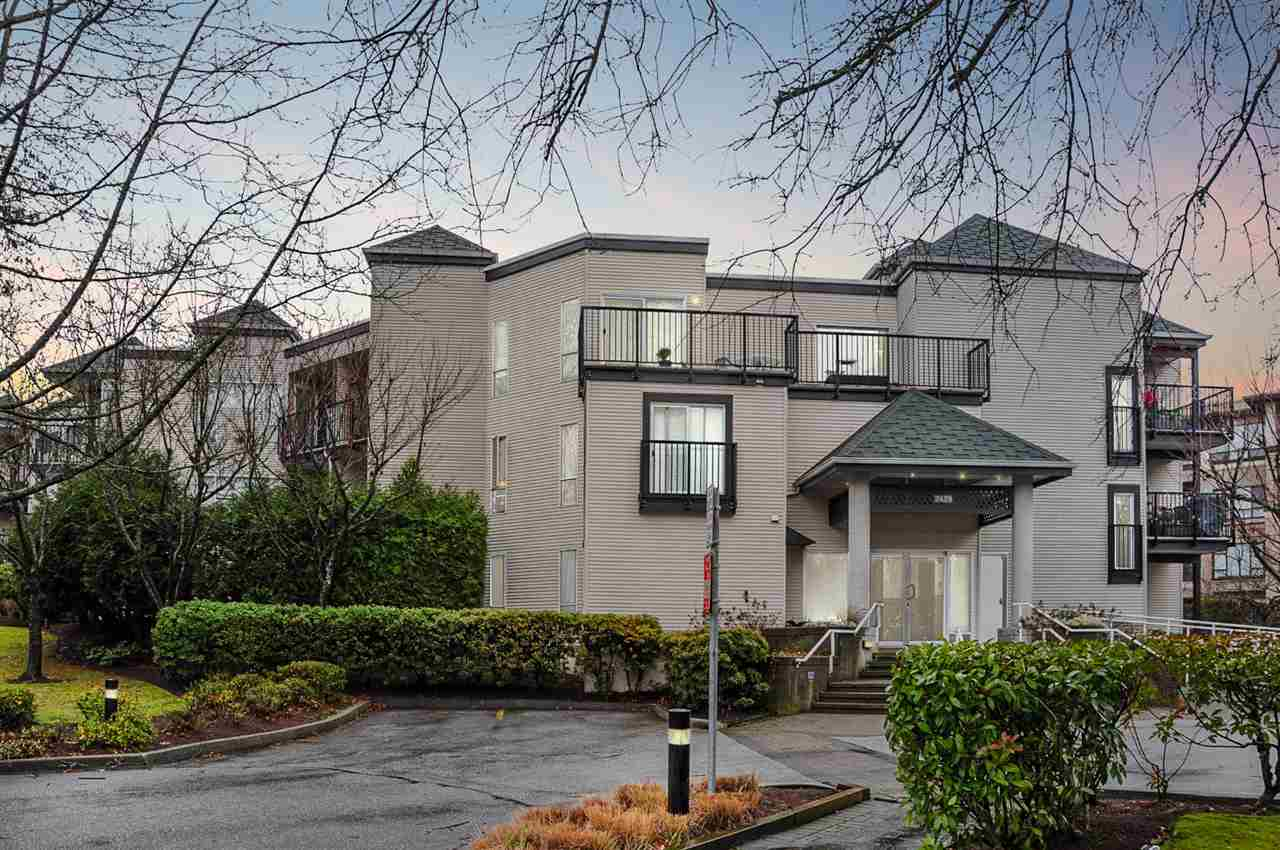 FEATURED LISTING: 211 - 2429 HAWTHORNE Avenue Port Coquitlam