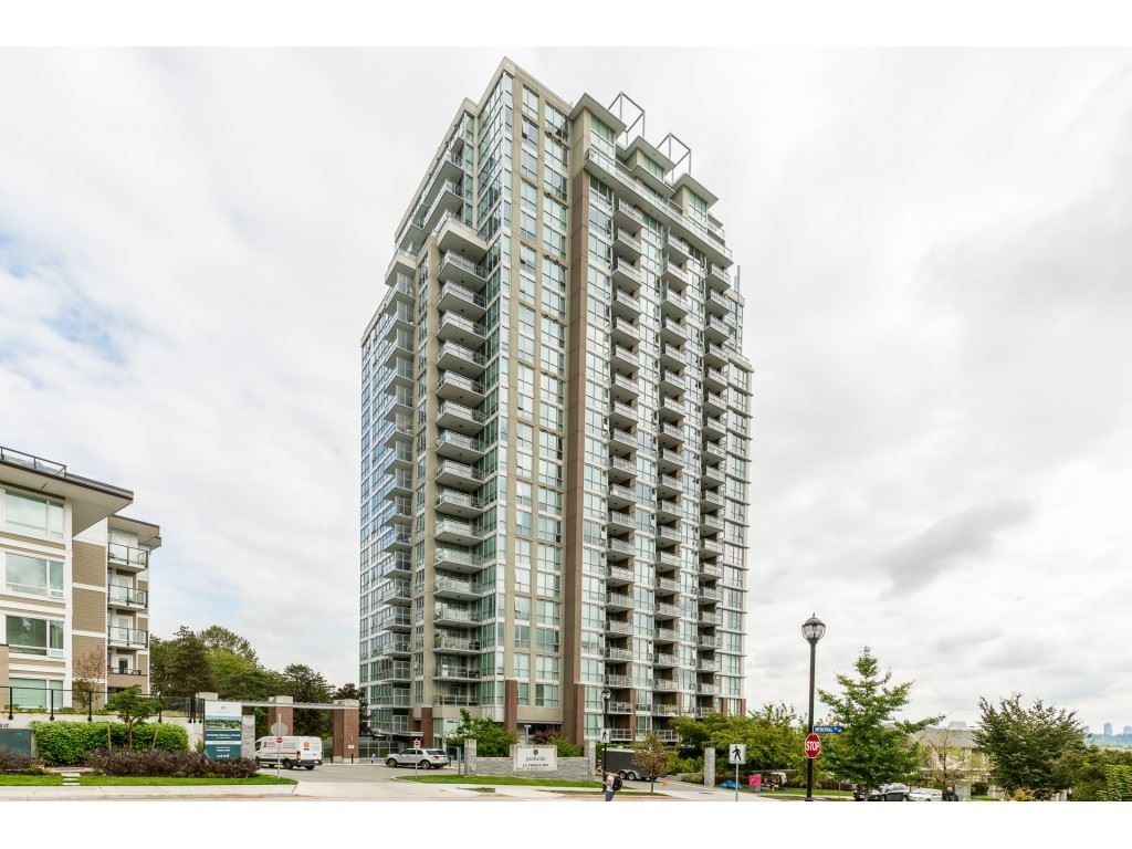 FEATURED LISTING: 1505 271 FRANCIS Way New Westminster