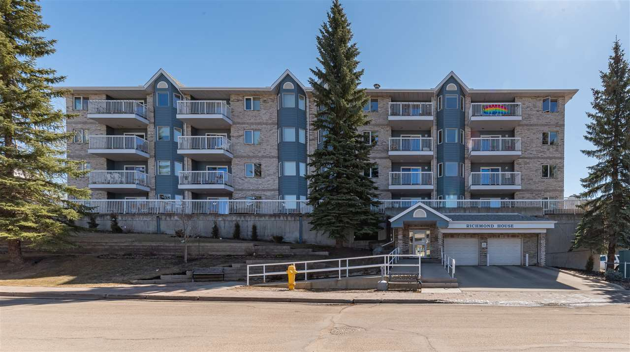 FEATURED LISTING: 107 - 52 ST MICHAEL Street St. Albert