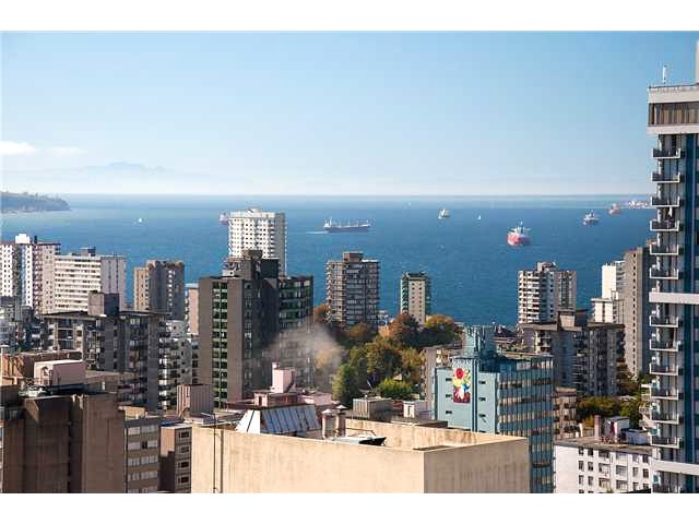 Main Photo: 1111 Alberni in Vancouver: Downtown Condo for sale (Vancouver West)  : MLS®# V849375