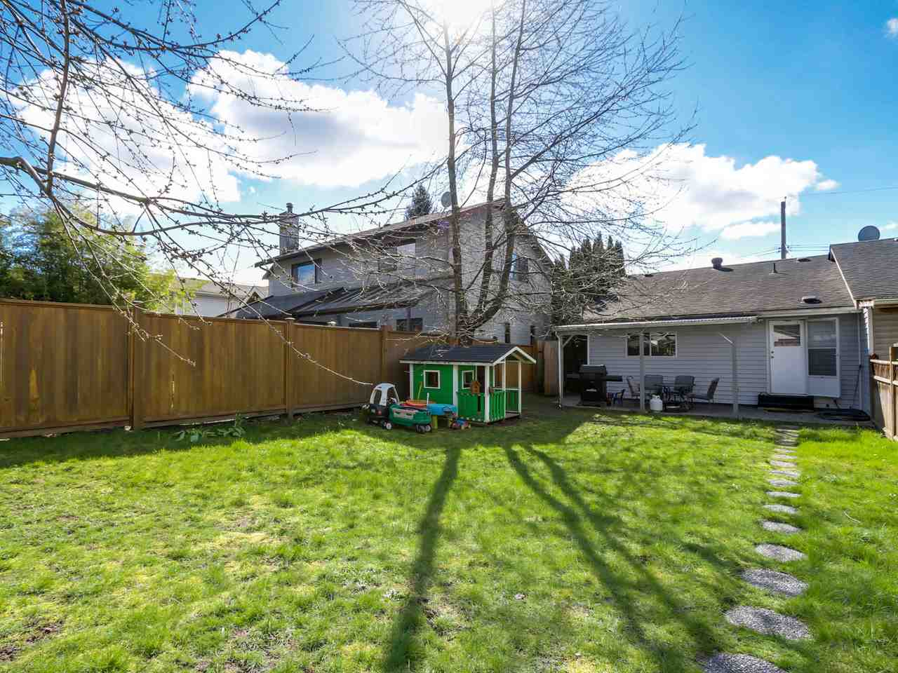 Main Photo: 1935 GRANT Avenue in Port Coquitlam: Glenwood PQ House 1/2 Duplex for sale : MLS®# R2051155