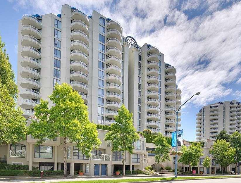 "Main Photo: 1301 6080 MINORU Boulevard in Richmond: Brighouse Condo for sale in ""HORIZONS"" : MLS(r) # R2103285"
