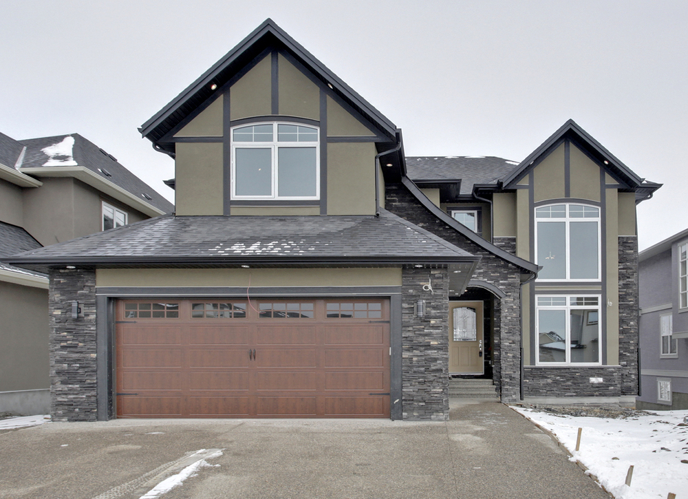 Main Photo: 232 Kinniburg Circle Chestermere in Alberta: 2 Storey for sale : MLS® # C4003441