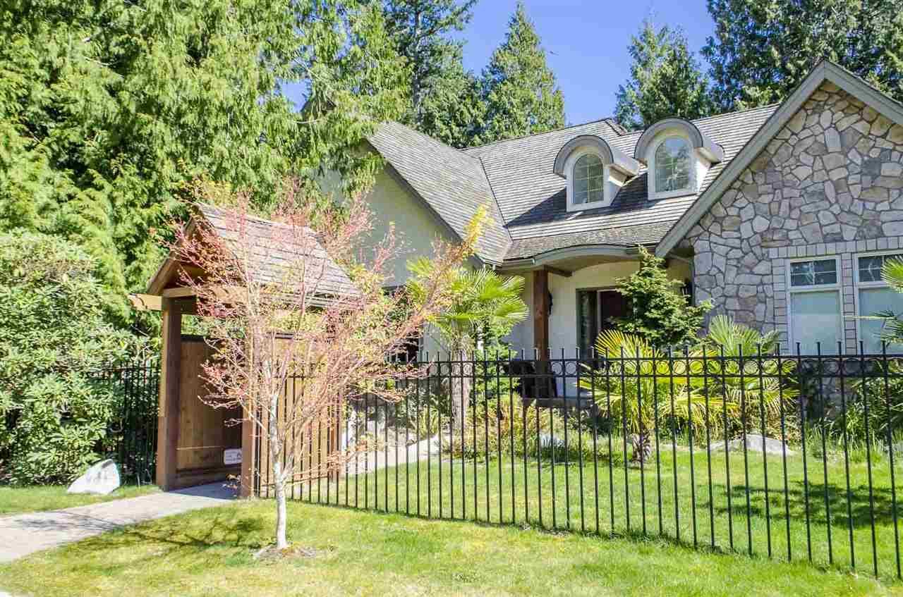 Main Photo: 1688 134B Street in Surrey: Crescent Bch Ocean Pk. House for sale (South Surrey White Rock)  : MLS®# R2148604