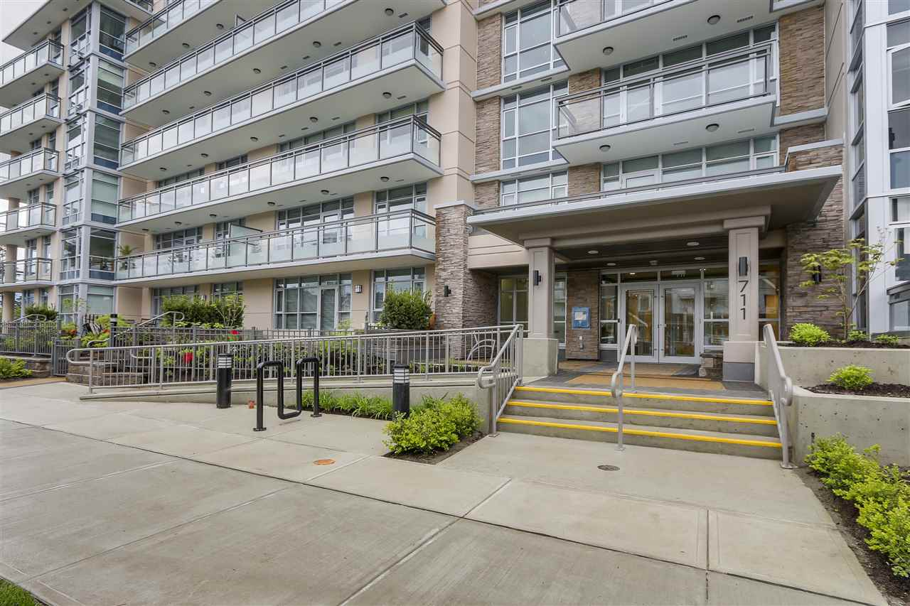 "Main Photo: 212 711 BRESLAY Street in Coquitlam: Coquitlam West Condo for sale in ""'NOVELLA'"" : MLS® # R2166553"